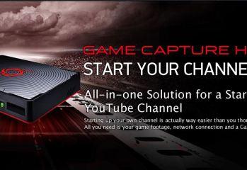 Game Capture HD II