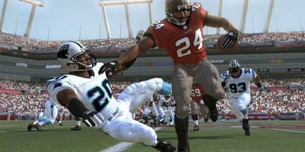 The new Run Free mode allows players to really elevate their running game.