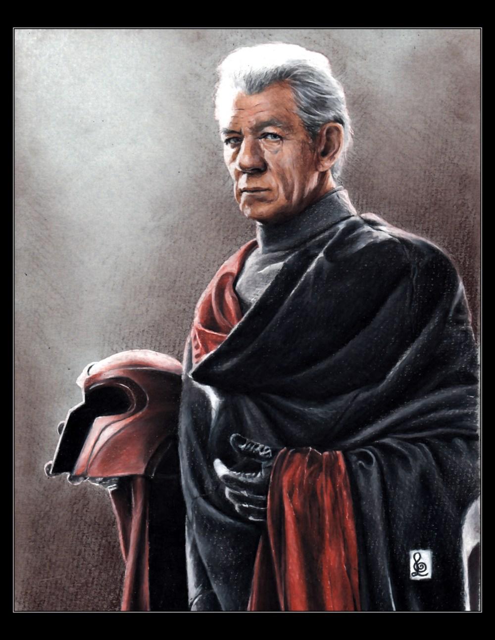 Louis Sollune's Magneto