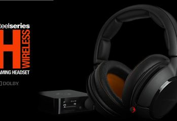 H WIreless Headset