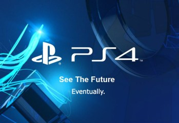 PS4-See-the-Future-Eventually