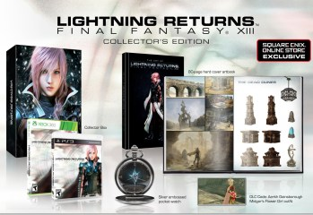 Collectors Edition LRFF