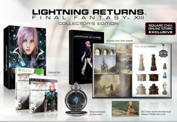 Collectors Edition LRFF