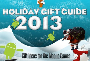 Mobile Gamer Gift Guide