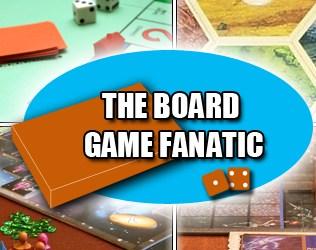 The Board Game Fanatic   Shadow Hunters