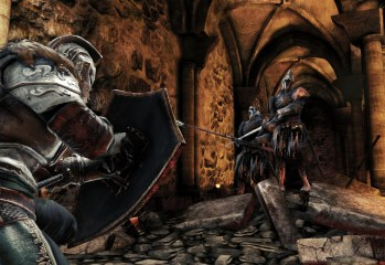 "Dark Souls II rated ""T"" for Teen"