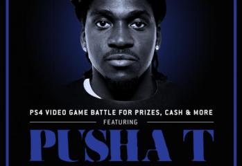 Sony Battle 4 Greatness Pusha T SXSW