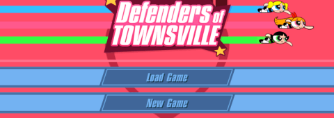 The Powerpuff Girls Defenders of Townsville Review