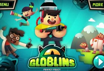Globlins Header