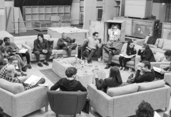 Star Wars VII Cast Announcement