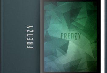 Western Leaf Frenzy Tablet
