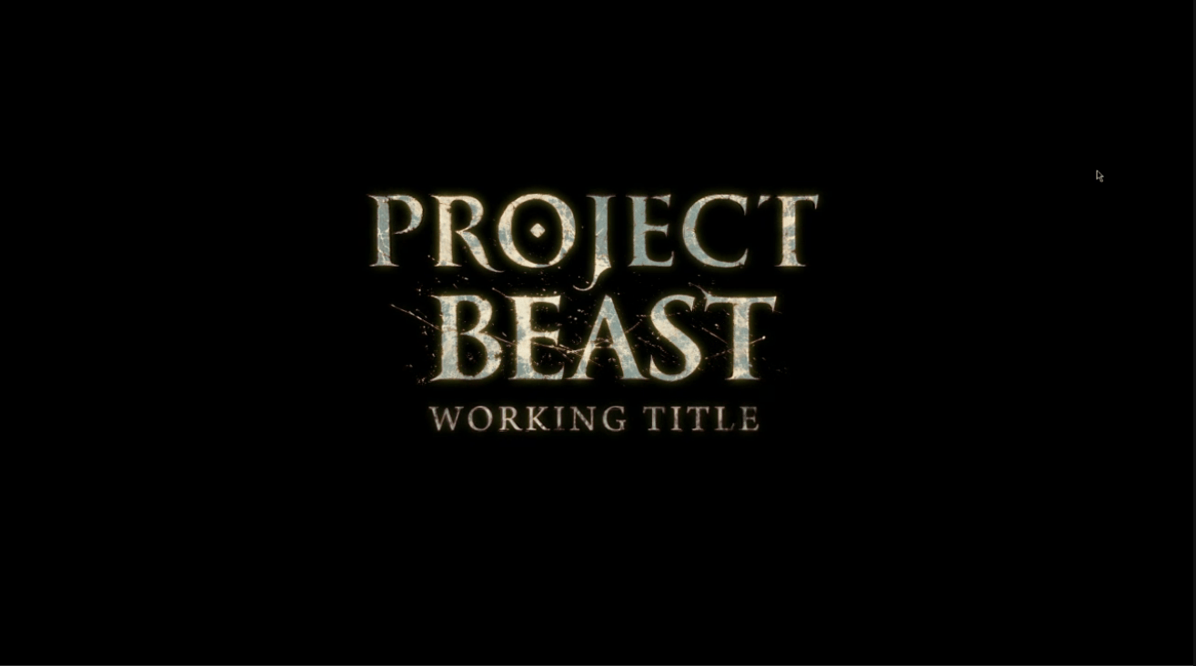 Project Beast, From Software, Studio Japan, PS4