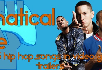 Fanatical-Five-hip-hop-video-game-trailers