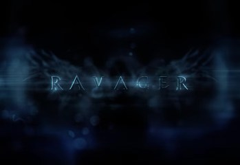 Ravager Kickstarter Project
