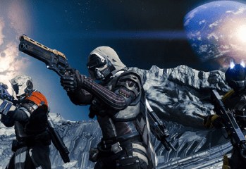 Watch Us Play Some Destiny Multiplayer