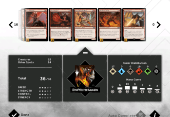 Magic 2015 - Duels of the Planeswalkers is Now Available on Steam