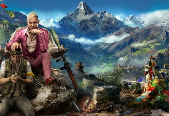 Far Cry 4 Pagan