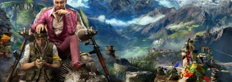 Far Cry 4 Pagan