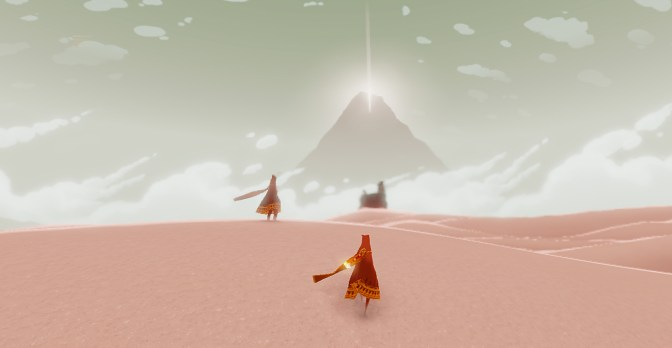 Journey-game-feature