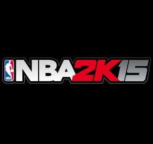 NBA2k15
