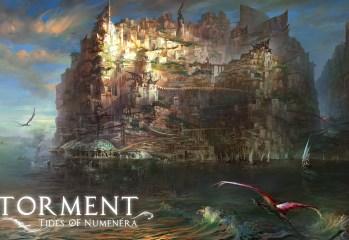Torment- Tides of Numenera