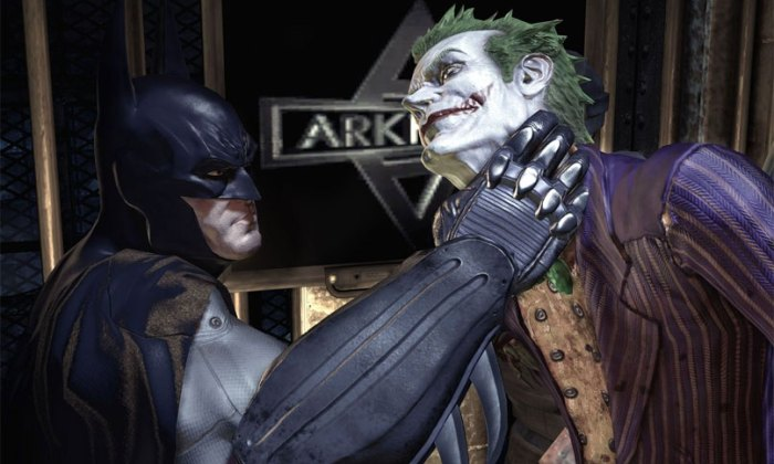 Batman arkham Asylum 700x420 Drive Into These PlayStation Plus Offerings for October