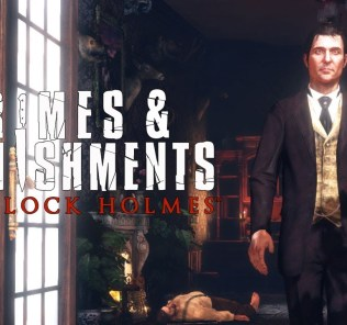 Crimes and Punishments Featured