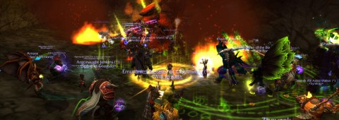 World of Warcraft's 10 Anniversary Has Begun