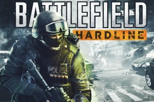 Battlefield Hardline Cover variation