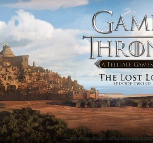 Game of Thrones: Episode 2 – The Lost Lords Due For Release Next Month