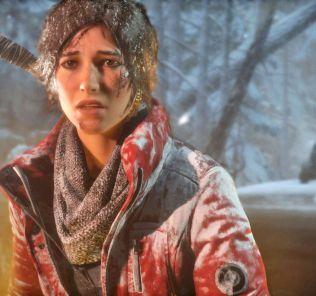 Rise of the Tomb Raider Screenshots 12