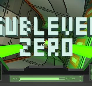 Sunlevel Zero Cover