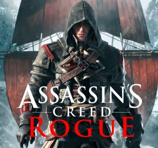 AC Rogue Cover