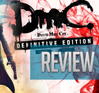 DmC Definitive Edition Review Cover