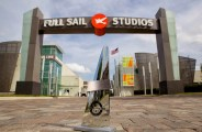Full Sail Front Entrance