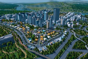 Cities: Skylines Has Sold Over One Million Copies