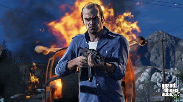 How Grand Theft Auto Franchise Changed Itself Significantly | THE GAME FREAK SHOW