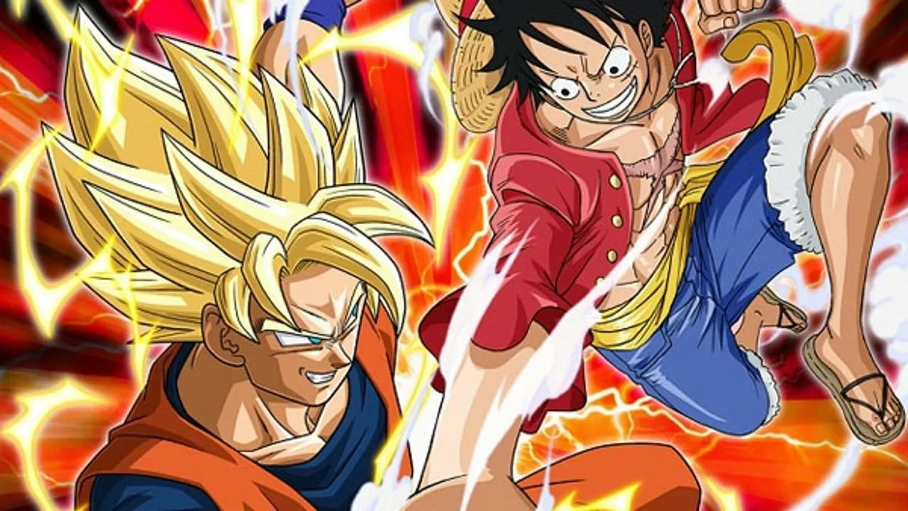 Animes Online All About Animes Online Dragon Ball Super 132 One Piece 854