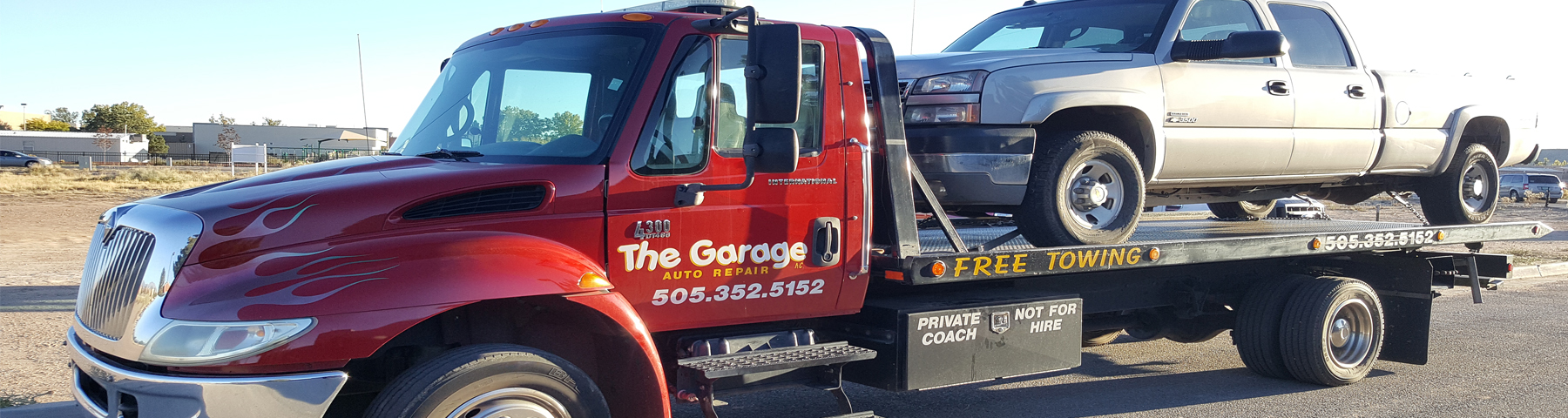 Garage Experts Of The Central Valley The Garage Expert Auto Repair Albuquerque Nm 87120