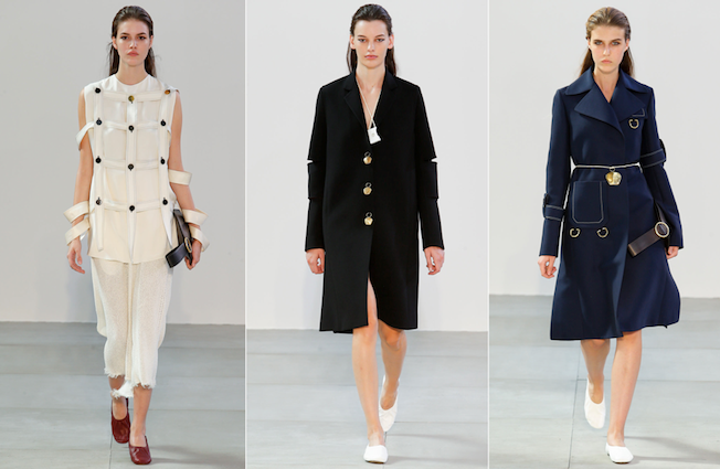 Celine_The_Garage_Starlets_Paris_Fashion_Week_Spring_Summer_SS_2015_Ready_To_Wear_Collection_05