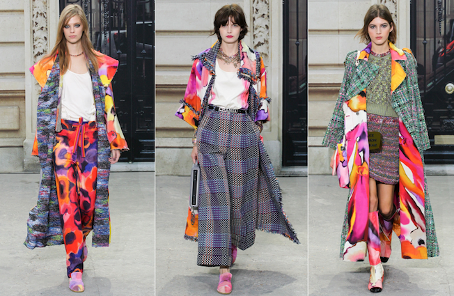 Chanel_The_Garage_Starlets_Paris_Fashion_Week_Spring_Summer_SS_2015_Ready_To_Wear_Collection_06