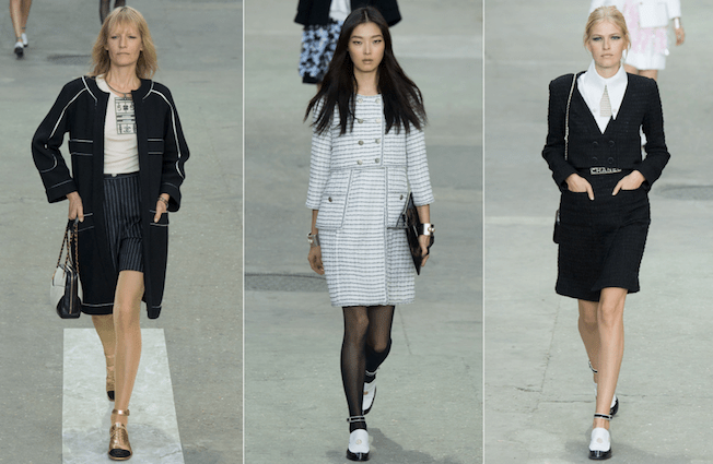 Chanel_The_Garage_Starlets_Paris_Fashion_Week_Spring_Summer_SS_2015_Ready_To_Wear_Collection_11
