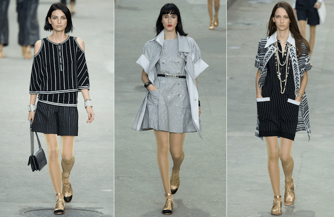 Chanel_The_Garage_Starlets_Paris_Fashion_Week_Spring_Summer_SS_2015_Ready_To_Wear_Collection_14