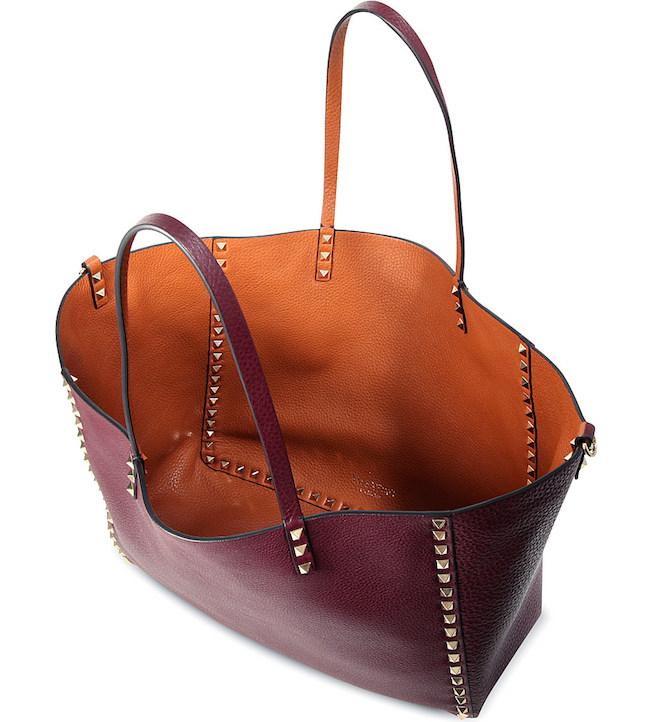 The_Garage_Starlets_Bordeaux_Burgundy_Valentino_Leather_Bag_13