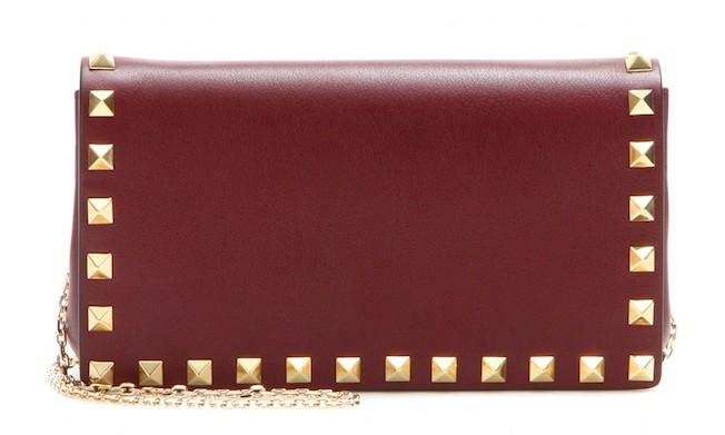 The_Garage_Starlets_Bordeaux_Burgundy_Valentino_Leather_Bag_14