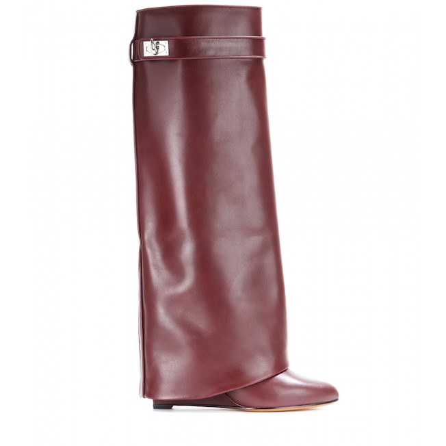 The_Garage_Starlets_Givenchy_Shark_Tooth_Boots_Bordeaux_Burgundy_02