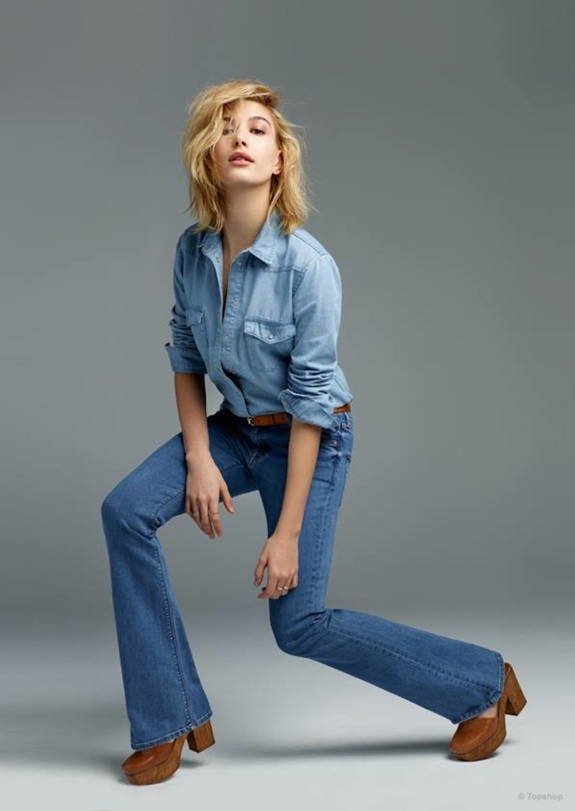 06_The_Garage_Starlets_Denim_On_Denim_Trend_Spring_Summer_2015_hailey-baldwin-topshop-denim-spring-2015-ads06