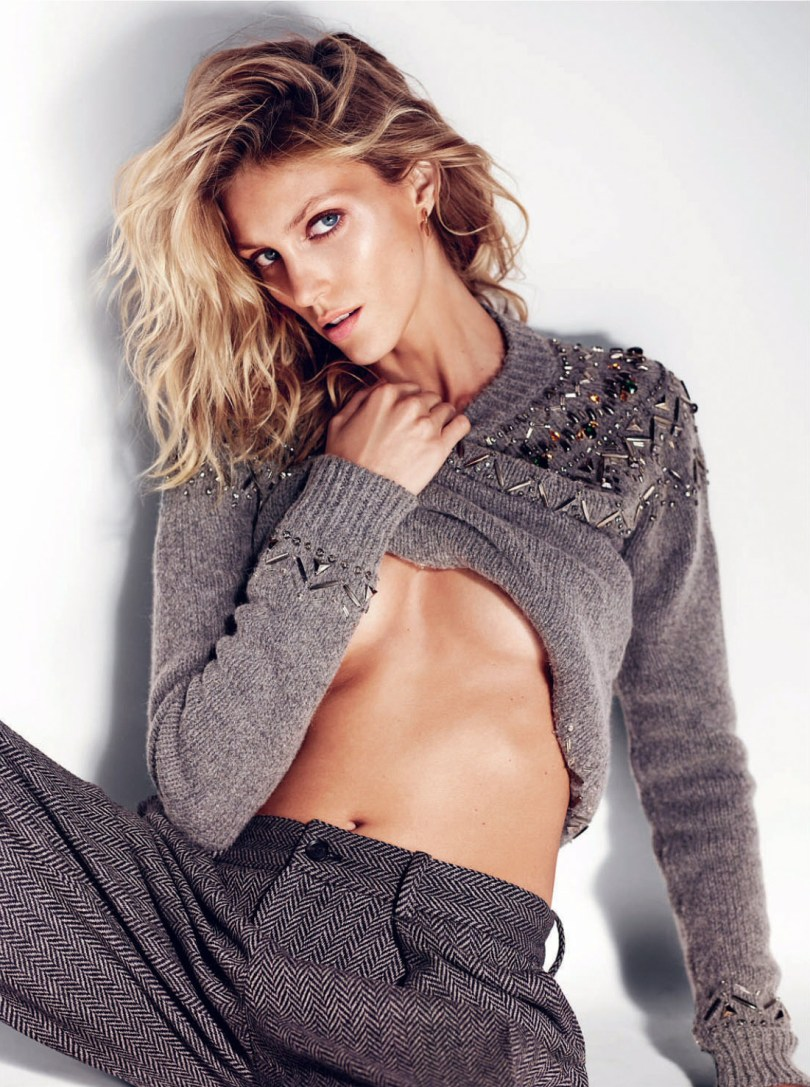 The_Garage_Starlets_Anja_Rubik-by_Marcin_Tyszka_ELLE_UK_July-2015_08