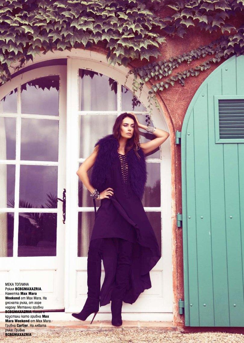 The_Garage_Starlets_Katia_Peneva_Popov_Harper's_Bazaar_Bulgaria_October_2015_Cover_Story_Balmain_X_H&M_HMBalmaination_03