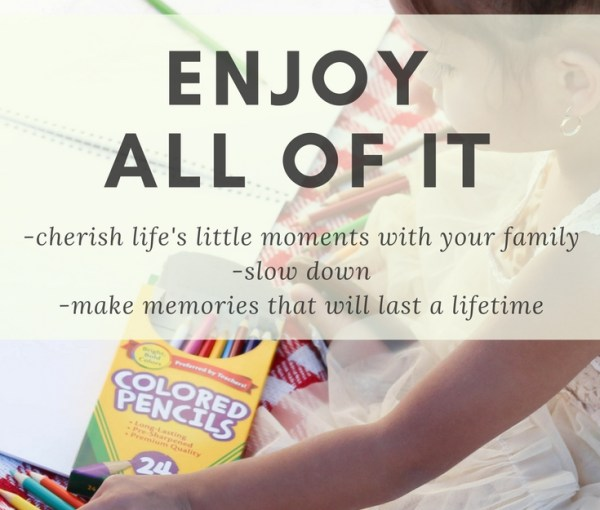"""""""Enjoy All Of It"""" with LIFE Cereal (Tutorial for the ULTIMATE Picnic)"""